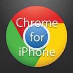 chromeforiphone