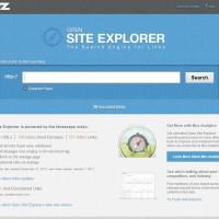opensiteexplorer