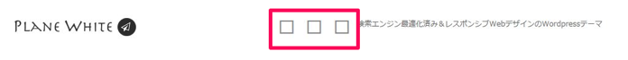 Sns icon error